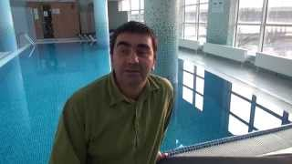 Bratislava IFF 2014 interview: George Ovashvili (Corn Island / Simindis kundzuli)
