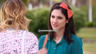 Violetta 3 - Violetta y Francesca se Reconcilian (03x48-49)