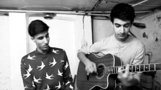 Kiss You - One Direction - (Cover by Cassim)