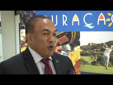 Curacao's Tourism Minister Talks New U.S. Marketing Focus