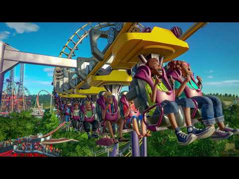 New Rides To Be Added To Planet Coaster! (My Thoughts) |