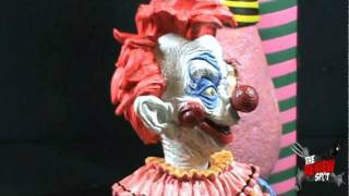 Toy Spot - Sota ToysNow Playing PresentsSeries 2Killer Klowns from Outer SpaceKlown