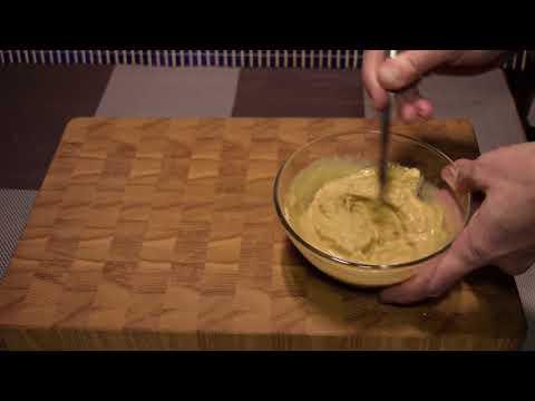 Как приготовить горчицу в домашних условиях на капустном рассоле