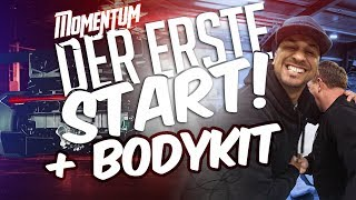 JP Performance - Der erste Start! | Momentum | last chapter