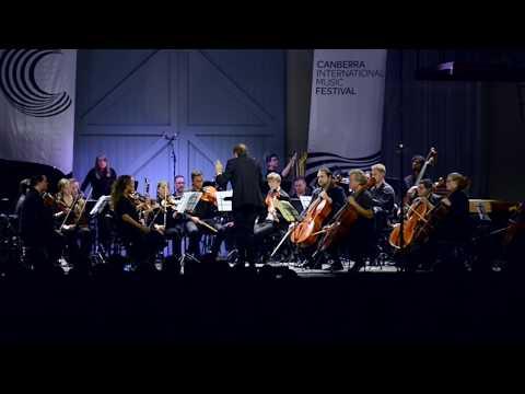 Revolution - 2017 Canberra International Music Festival Showreel