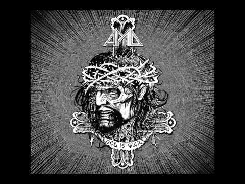 All Pigs Must Die - The Blessed Void