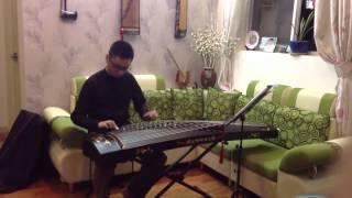 Bài : Ánh Trăng Nói Hộ Lòng Tôi Guzheng [TOP Đàn Tranh Việt hay nhất]
