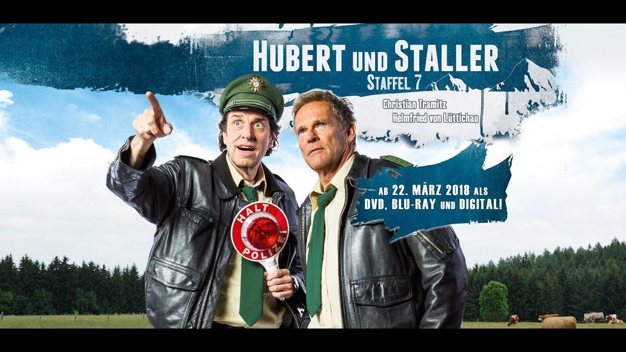 Hubert Und Staller Staffel 8