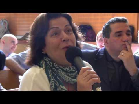 « La diplomatie française au Moyen-Orient » (8/18) Débat avec le public