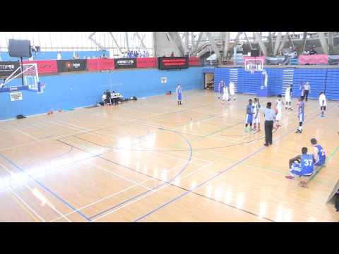 Game 2 : Duke vs Blair Academy
