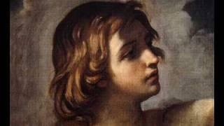 J.S. Bach Sonata BWV 1001 1/2 Lute version - Guido Reni(J.S. Bach Sonata BWV 1001 Adagio- Fuga. Jose Miguel Moreno, baroque lute. Guido Reni, paintings., 2011-04-20T22:05:36.000Z)