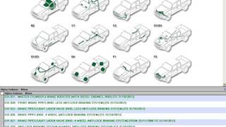 видео Каталог для FORD (все модели): тюнинг, аксессуары, пороги, накладки на бампер