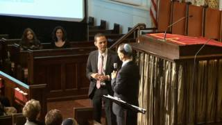 Jewish liturgical music - Cantors interview