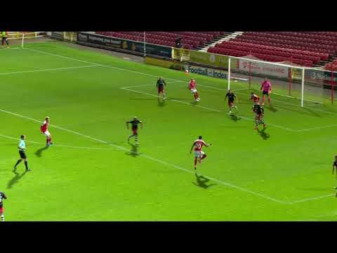 Swindon Exeter City Goals And Highlights