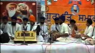 Baba Dharamvir Singh JI Granghne Wale & Jatha