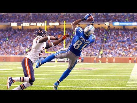 Calvin Johnson | 2012-13 Lions Highlights ᴴᴰ Mp3
