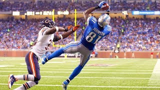 Calvin Johnson | 2012-13 Lions Highlights ᴴᴰ