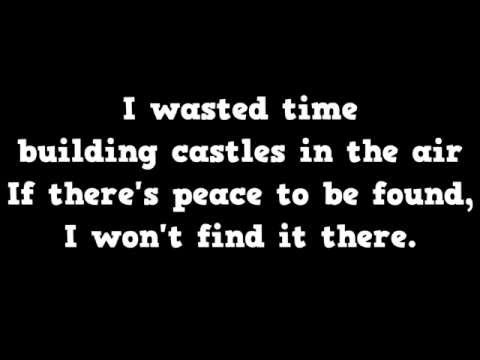 Architects - Castles In The Air (lyrics)