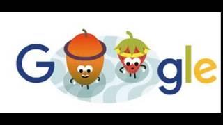 Легкая атлетика в Рио глазами художника GOOGLE