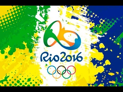 RIO 2016 OFFICIAL GAME OLYPIC GAMES Android / iOS Gameplay Trailer