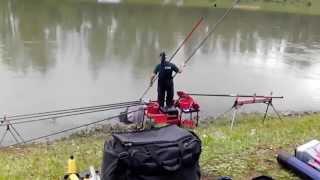 61. svjetsko prvenstvo u ribolovu udicom na plovak