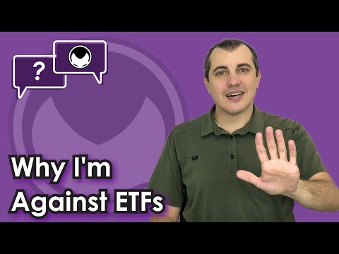 Bitcoin Q&A: Why I'm against ETFs