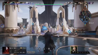 Paragon ( PS4 PRO ) 12 Days Left! I NEED MORE SUB