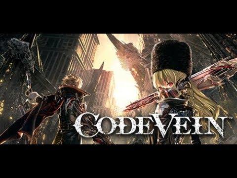 Code Vein (SP) - To the Depths! (Part 4) |