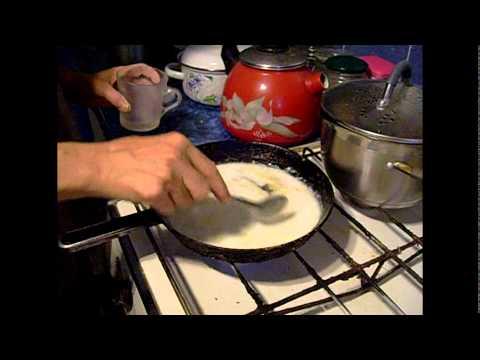 Как готовить молочный соус