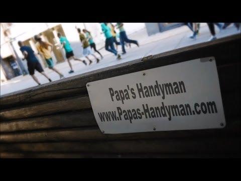 Handyman Manhattan Beach CA, Handyman in Manhattan Beach California