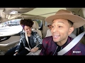 Apple Music Carpool Karaoke The Series
