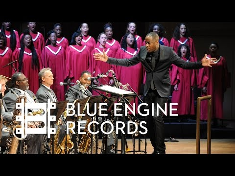 RECESSIONAL: THE GLORY TRAIN  Jazz at Lincoln Center Orchestra with Wynton Marsalis