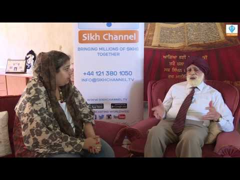 Lord Singh Interview