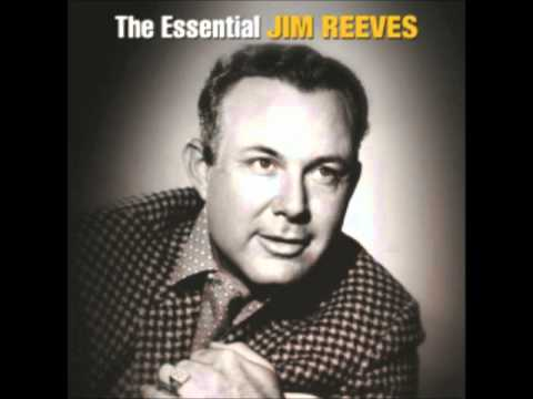 Jim Reeves- Four Walls