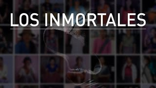 Los inmortales (DOCUMENTAL COMPLETO)