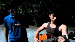 Du ca đường phố -- When you say nothing at all -- Guitar Tnut