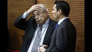 Tema Venezuela causa tensión en la OEA: Uruguay abandona la asamblea