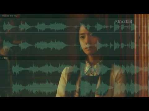 Love Rain: Sarangbi Cause It's You - A Duet by Jang Geun Suk & Tiffany