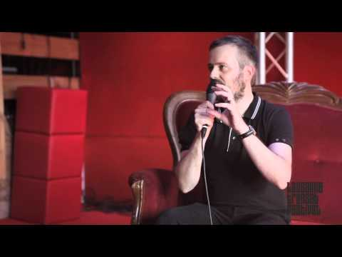 Transat festival 2012 - Kid Chocolat - Interview