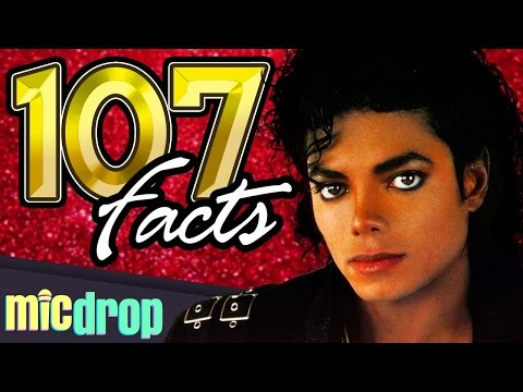 107 Michael Jackson Music Facts YOU Should Know (Ep. #27) - MicDrop