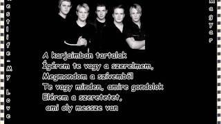 Westlife-My Love (magyar)