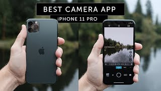 Caleb Shows You How To Control Your iPhone 11 Pro Like a DSLR Camera