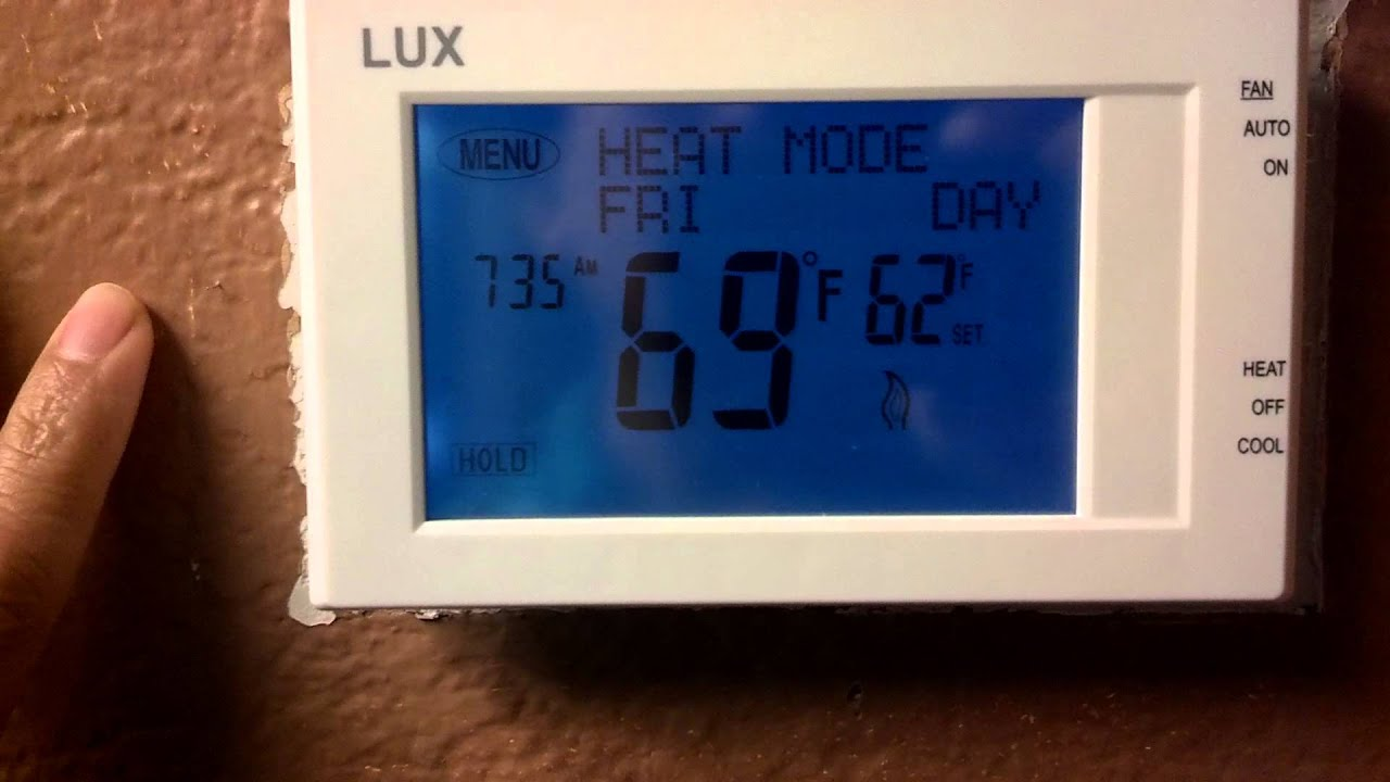 maxresdefault replace old thermostat with lux tx9600ts 7 day prog youtube  at soozxer.org