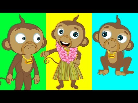 Funny Animal Cartoon Best Compilations for Kids by HooplaKidz   The Adventures of Annie and Ben