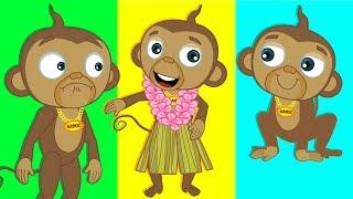 Lustige Tier Cartoon Besten Compilations für Kinder von HooplaKidz | Die Abenteuer von Annie und Ben