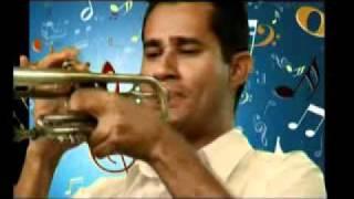Trompete - Video aula 04