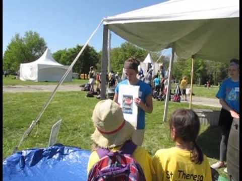 Children's Water Festival 2013