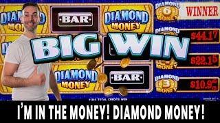 💎 DIAMOND MONEY MAX BET! 😱 Bonus, Bonus, Bonus! 🎉 Ho-Chunk Gaming Madison #ad