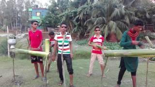 bubly bubly amar sona bubly re funy video by boyes
