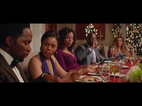 The Best Man Holiday  BluRay Dinner